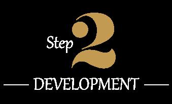 Step 2 - Presentation Design